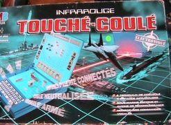 Touché-Coulé infrarouge