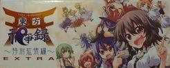 Touhou Shisouroku: Special Expansion Arc (EXTRA)