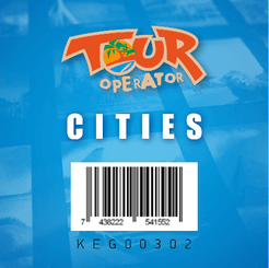 Tour Operator: Cities