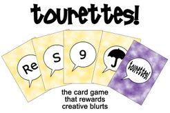 Tourettes!