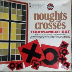 Tournament Noughts and Crosses