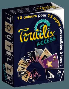 Toutilix Access