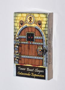 Tower Beast Slayers: Catacombs Expansion