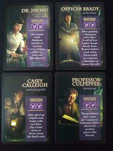 Tower of Madness: GenCon Promo Set