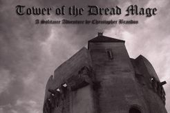 Tower of the Dread Mage