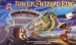 Tower of the Wizard King