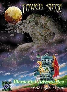 Tower Siege Expansion: Elemental Adversaries