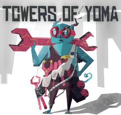 Towers of Yoma