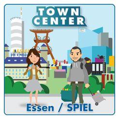 Town Center: Essen / SPIEL