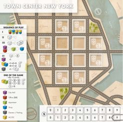 Town Center: Expansion n°2