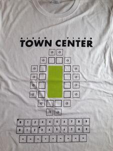 Town Center: Manhattan