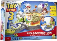 Toy Story 3 Alien Claw Rescue