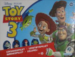 Toy Story 3: Lelupeli