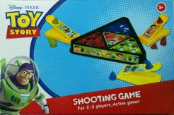 Toy Story Shooting Game