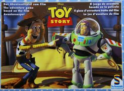 Toy Story: The adventure game