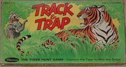 Track & Trap