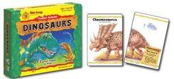 Trackin' Animals: Dinosaurs