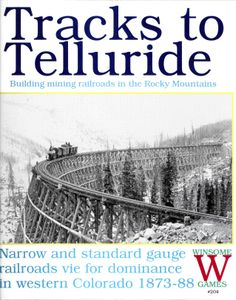 Tracks to Telluride