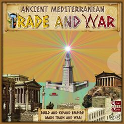 Trade and War: Ancient Mediterranean