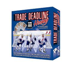 Trade Deadline Hockey