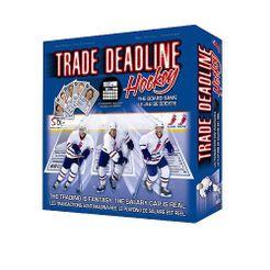 Trade Deadline Hockey