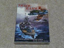 Trade Raiders