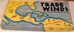 Trade Winds: The Merchant Marine Game