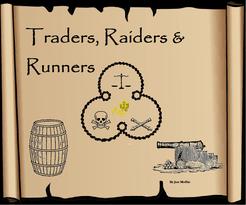 Traders, Raiders & Runners
