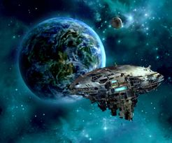TradeWorlds: Planetary Expansion