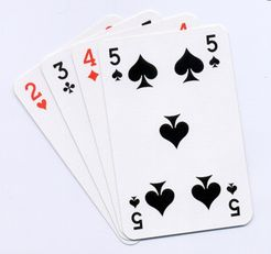 Traditional Card Games