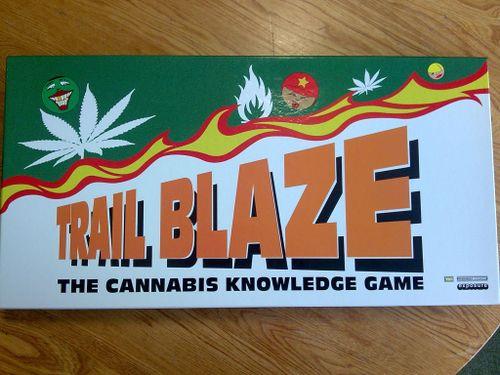 Trail Blaze