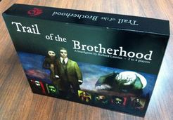 Trail of the Brotherhood