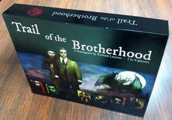 Trail of the Brotherhood