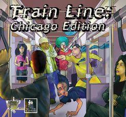 Train Line: Chicago