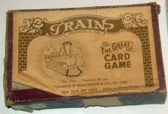 Train: The Great Card Game