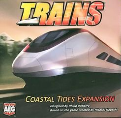 Trains: Coastal Tides