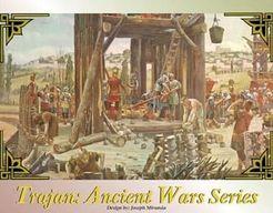 Trajan: Ancient Wars Series