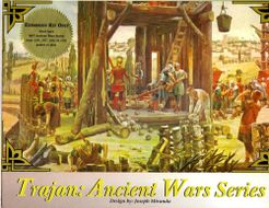 Trajan: Ancient Wars Series Expansion Kit