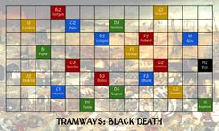 Tramways: Black Death