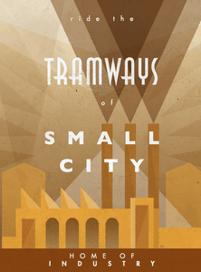 Tramways: Home of Industry