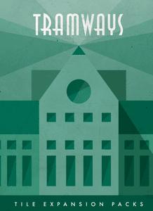 Tramways: Tile Expansion Packs