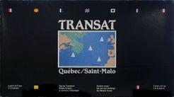 Transat Québec/Saint-Malo