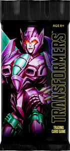 Transformers Trading Card Game: Convention Edition