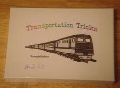 Transportation Tricks