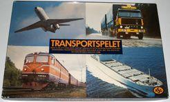 Transportspelet