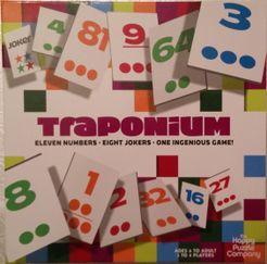 Traponium