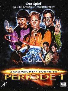 (T)Raumschiff Surprise Periode 1: Das Spiel