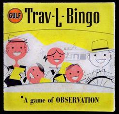Trav-L-Bingo
