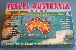 Travel Australia Game