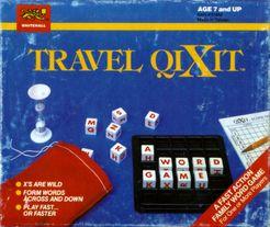 Travel Qixit